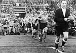 Luftwaffen-Sportverein Groß-Hamburg, Finalspiel im Tschammerpokal 1943. Quelle: Ralf Klee, Lauenburg