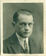 Roland Roumilhac im Porträt