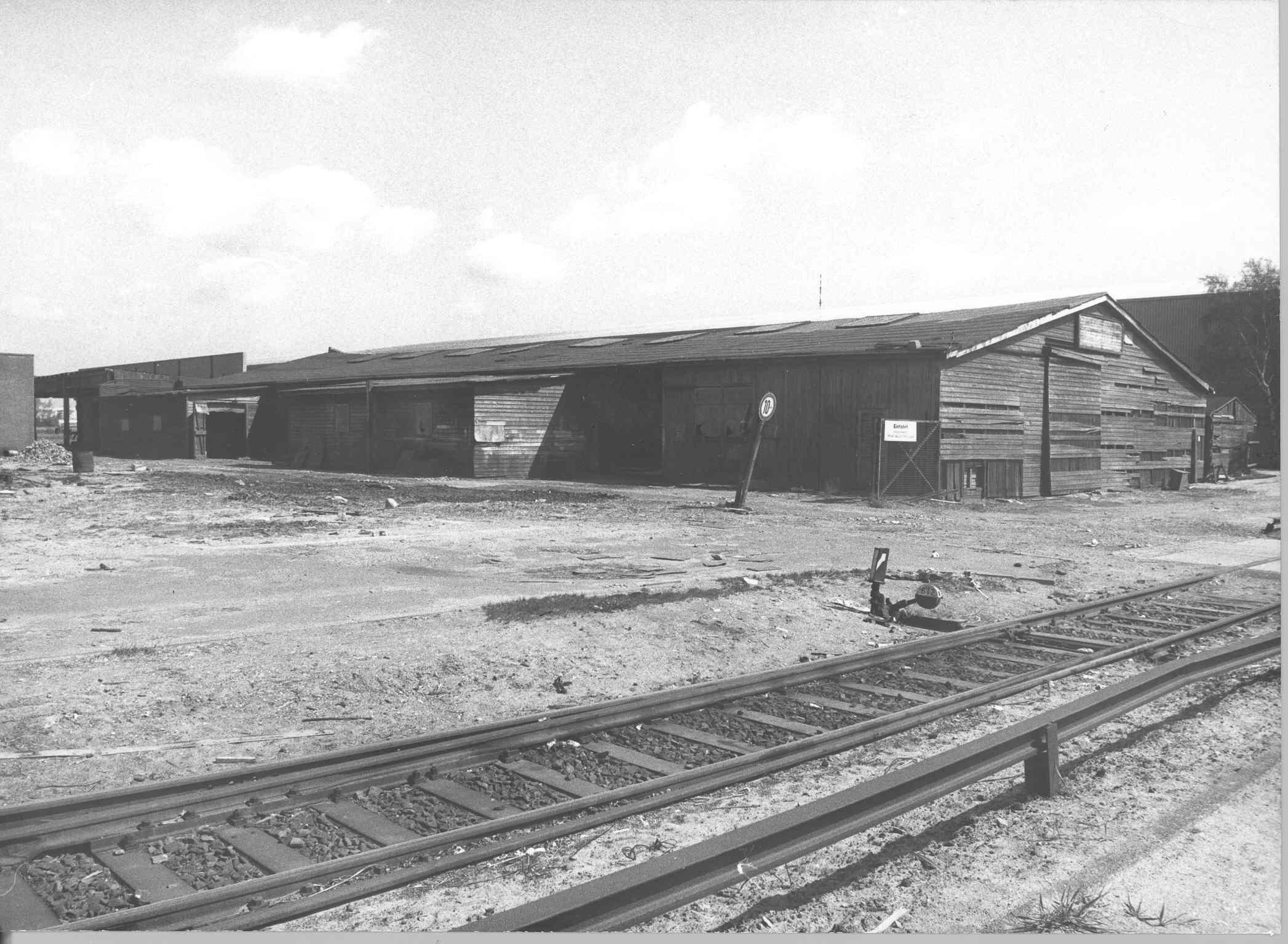 Neuengamme Außenlager